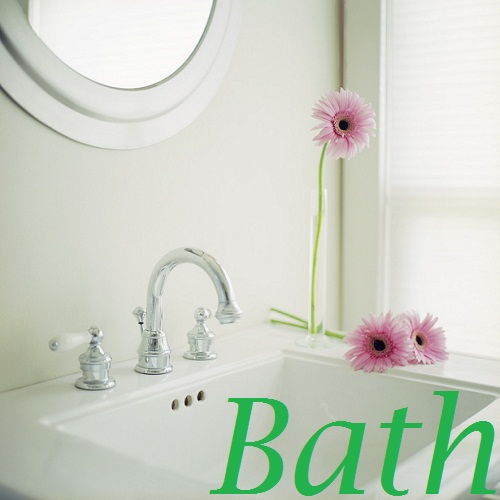 Homewood Handyman can help you with your bath or bathroom project in and around Birmingham, AL